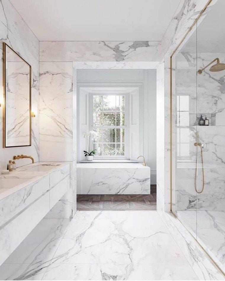 ideas-banos-marmol