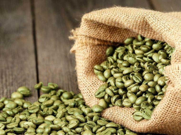 Cosmética natural ideas-cafe-verde-opciones
