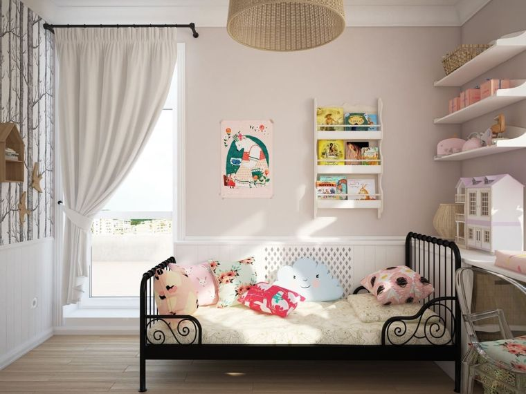 ideas-cama-color-negro-estilo