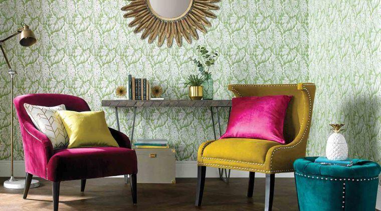 ideas-decorar-pared-salon
