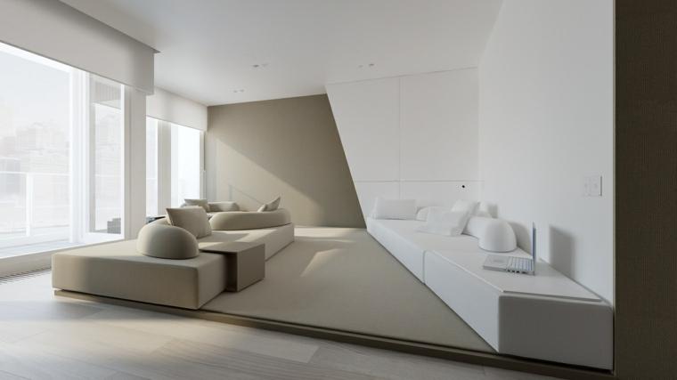interiores-minimalista-blanco-beige