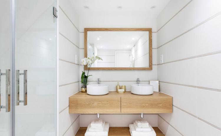 lavabo-miimalista-bano-madera