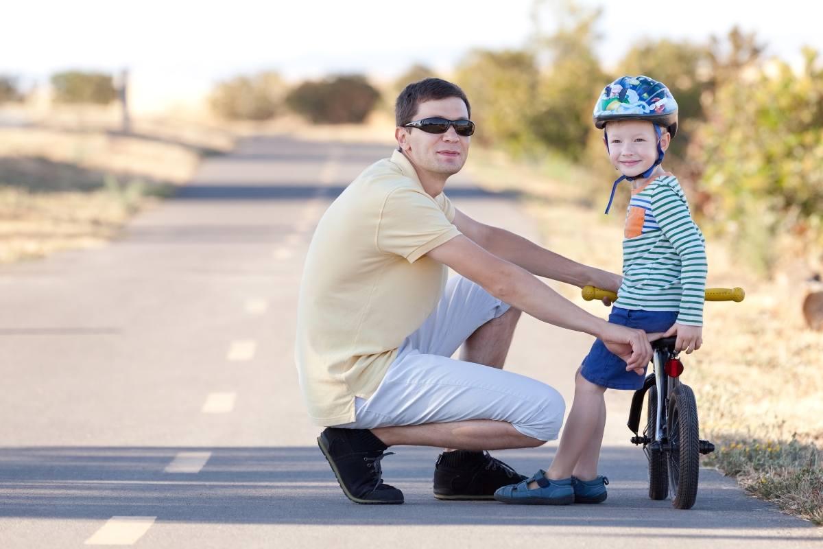 montar en bici-nino-aprender-consejos