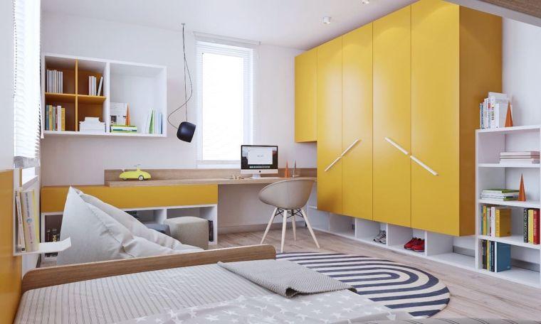 Dormitorios infantiles originales 2020 – Ideas y consejos