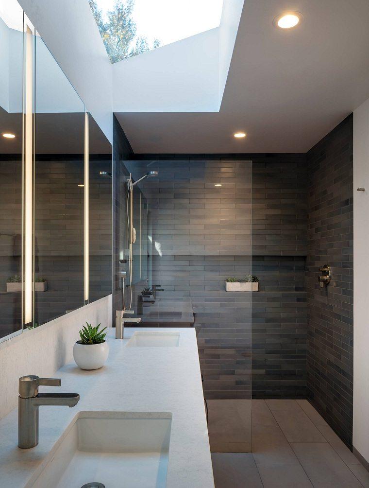 muebles para baño minimalistas-drtalles