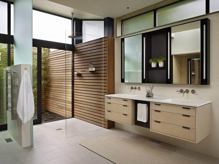 muebles-para-bano-minimalistas-estilo