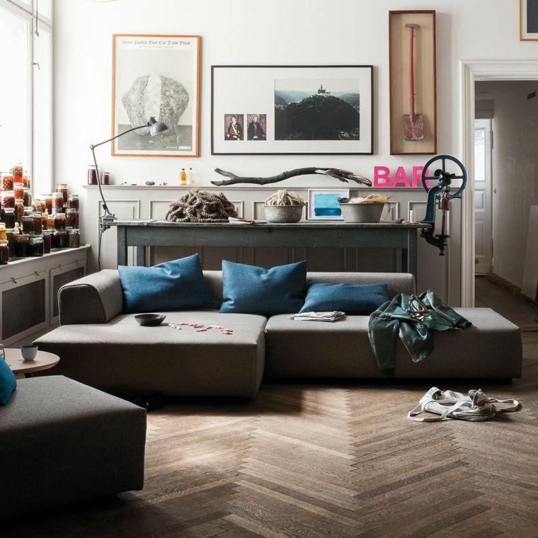 muebles-salon-minimalista-estilo