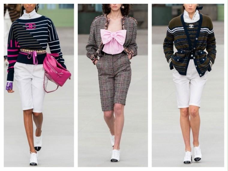 pantalones-anchos-cortos-bermudas-CHANEL