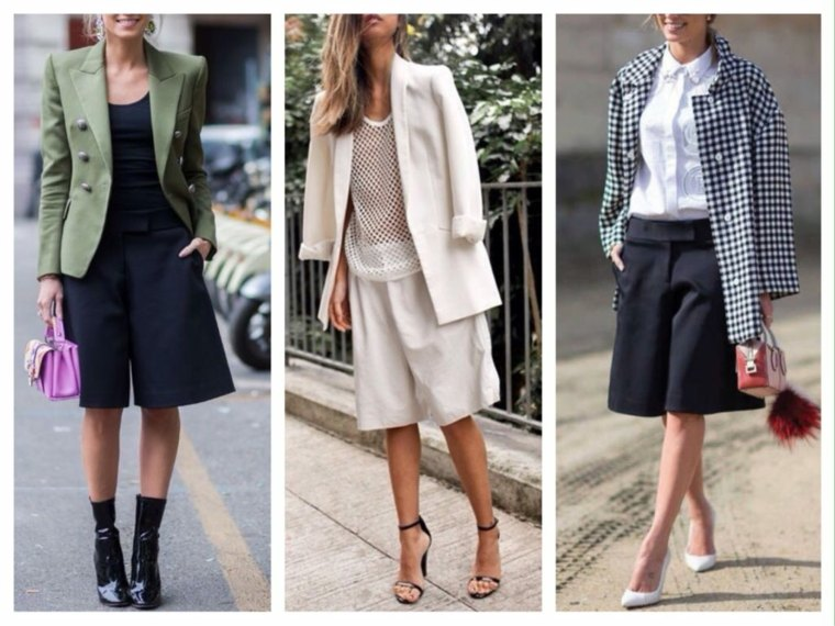 pantalones anchos-cortos-bermudas-estilo-urbano