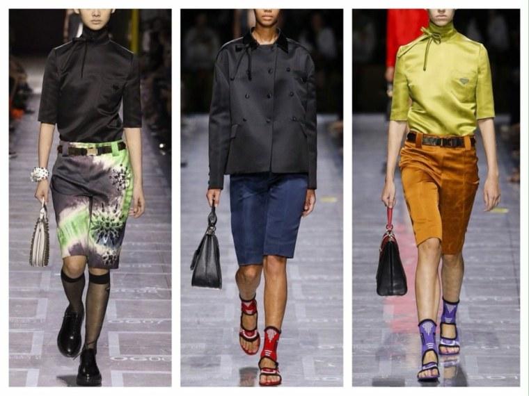 pantalones-anchos-cortos-bermudas-pasarela