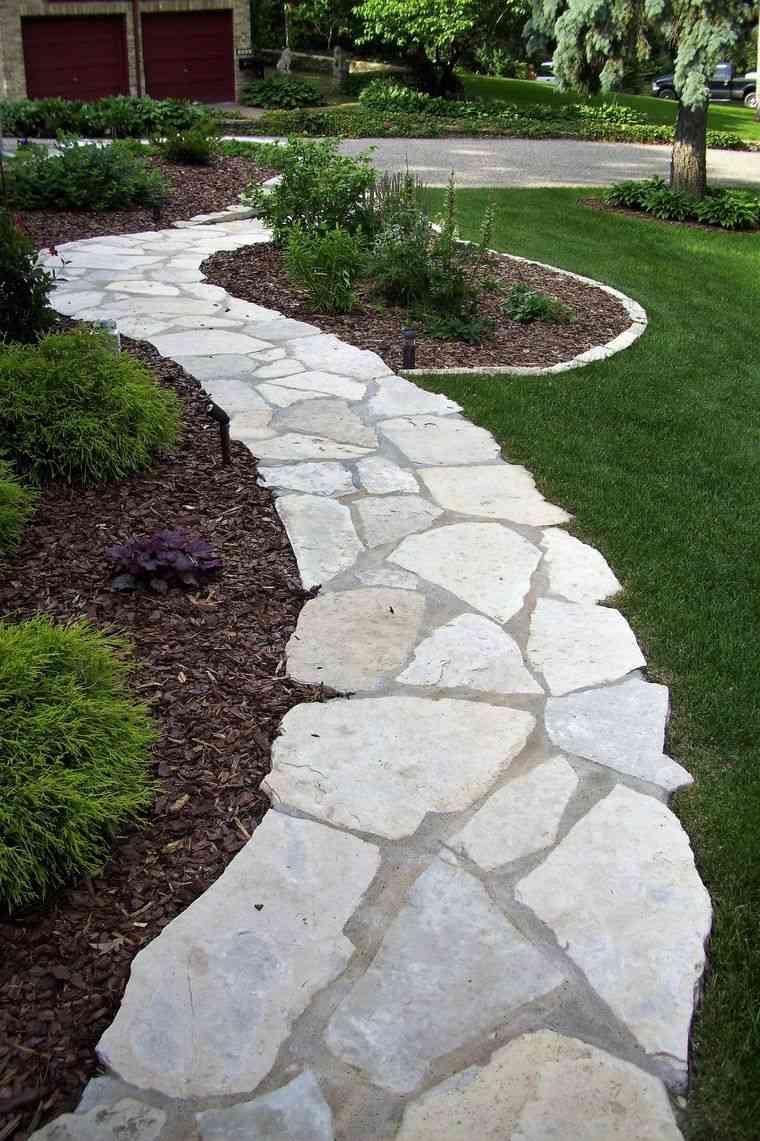 pavimento piedra caliza