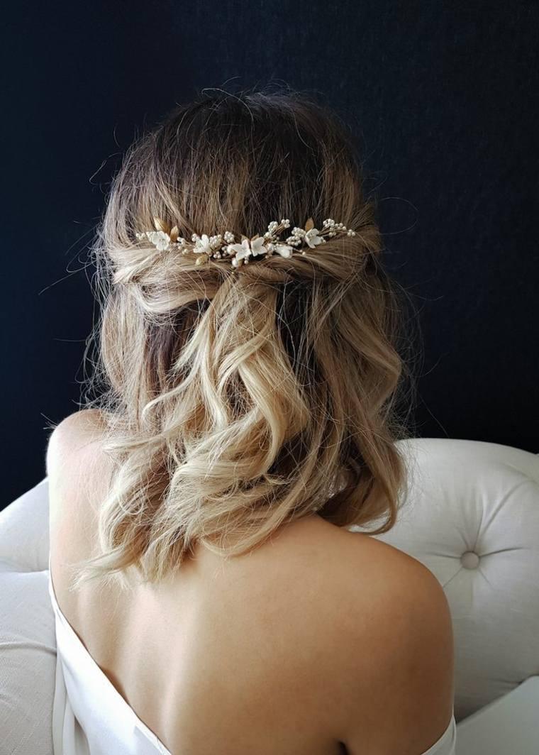 peinado-facil-ligero-estilo-novia