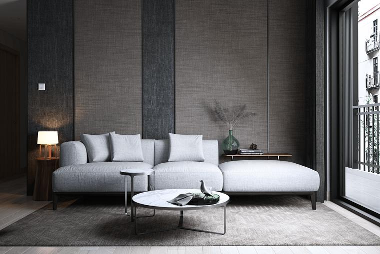 salon-diseno-minimalista-estilo
