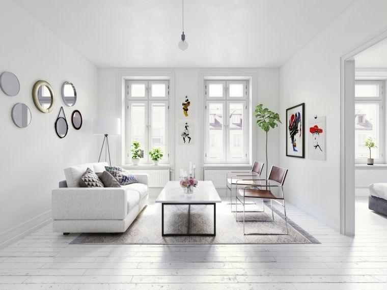 salon-minimalista-blanco