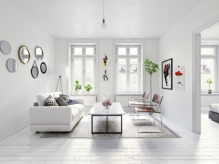 salon-moderno-minimalista-escandinavo-ideas
