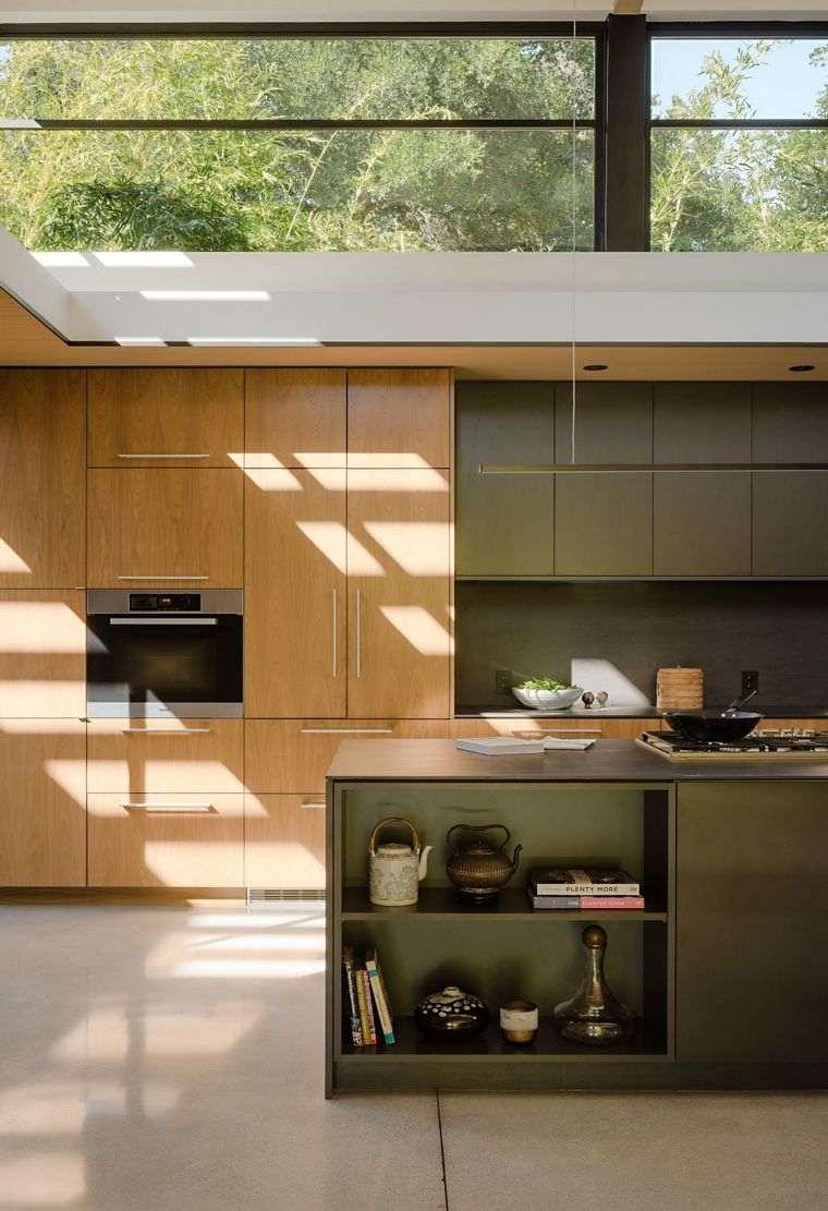 santuario cocina