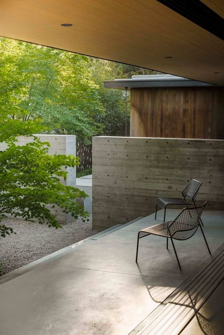 santuario moderno simple