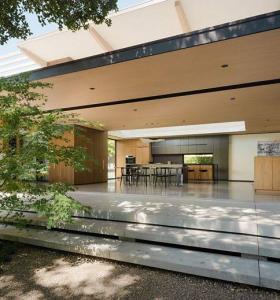 santuario proyecto feldman architecture
