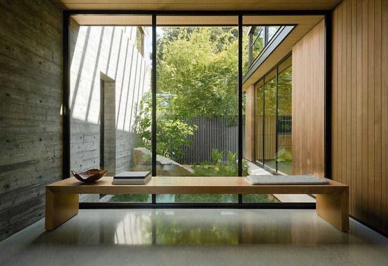 santuario ventanales