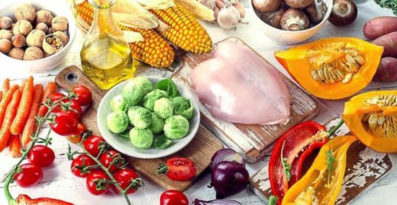 sistema inmune alimentos saludables