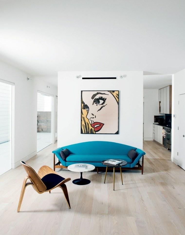 sofa-azul-pop-art-minimalismo