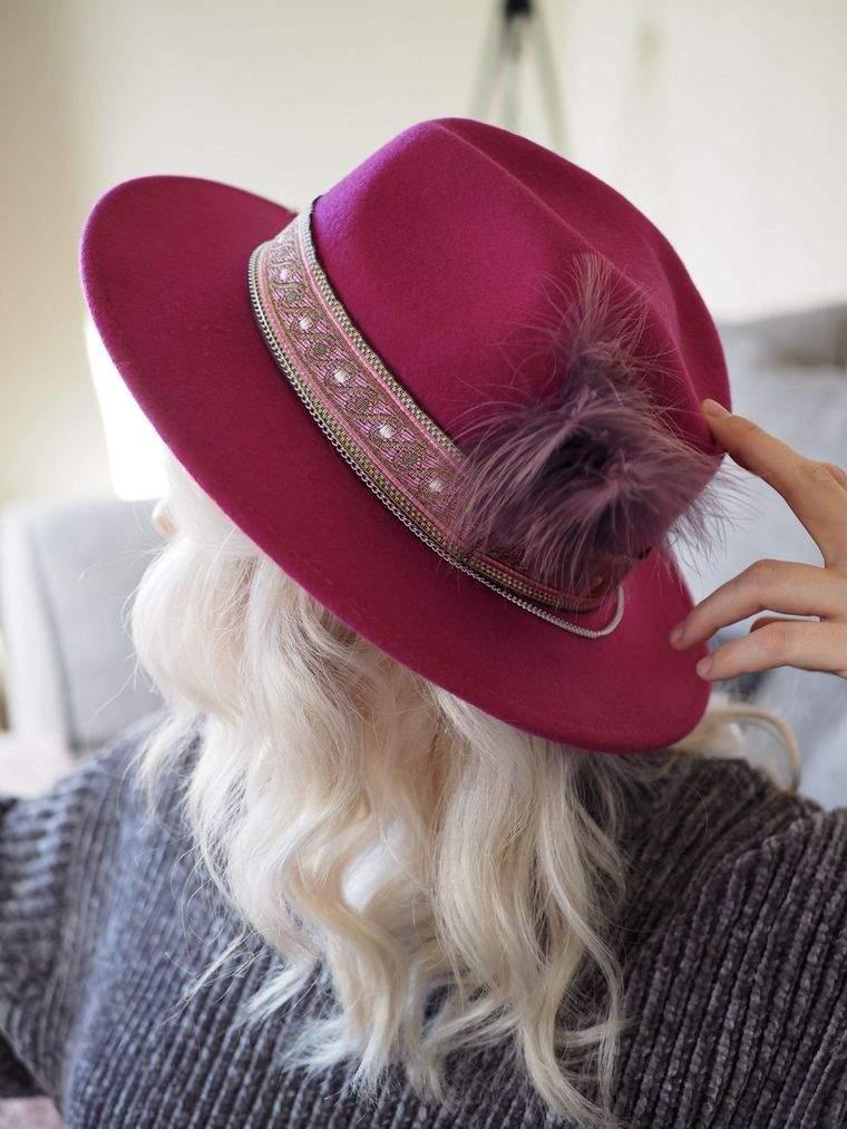 sombreros de verano coquetos
