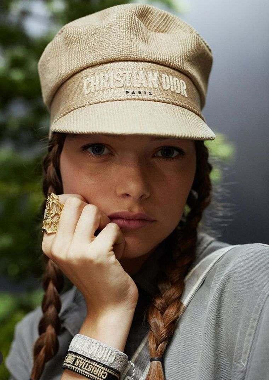 sombreros de verano estilo newsboys