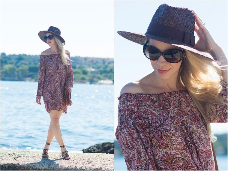 sombreros de verano moda