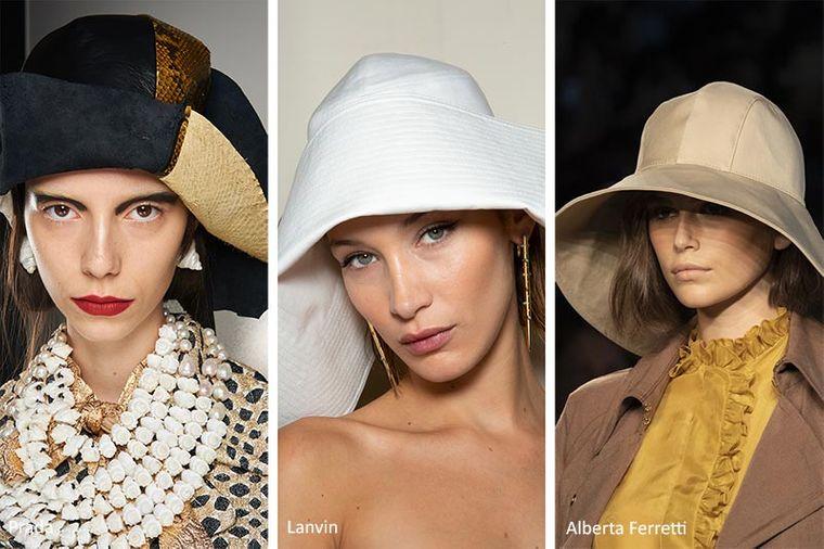 sombreros de verano pescador
