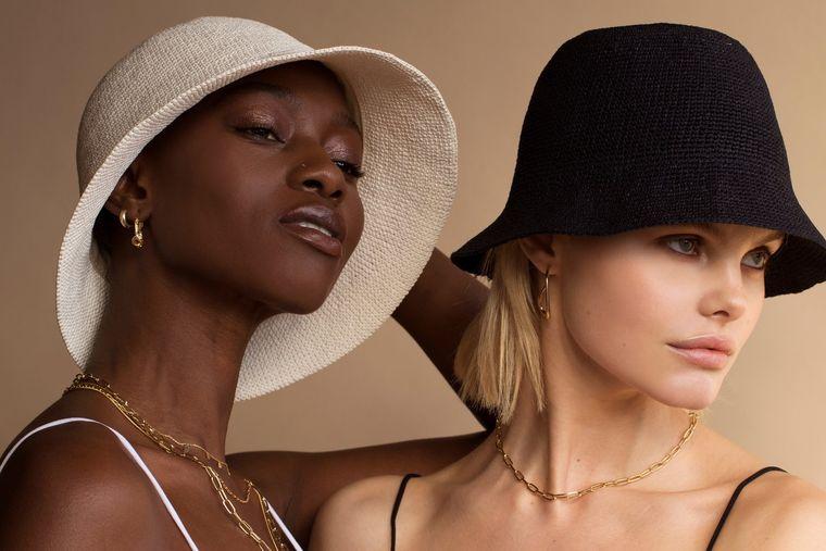 sombreros de verano tendencia