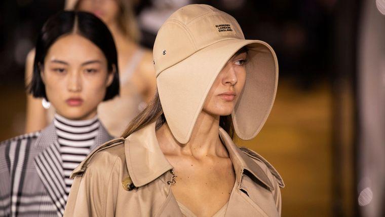 sombreros de verano visera