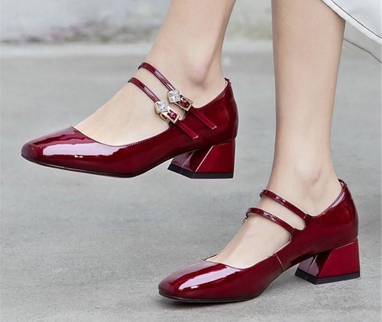 tendencia calzado