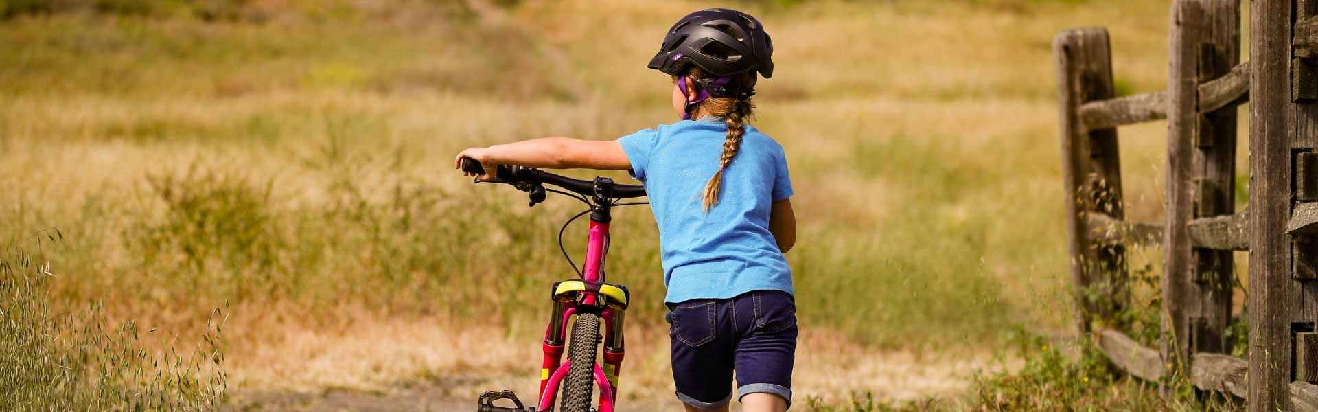 Cómo enseñar a tu hijo a montar en bici – Ideas y consejos originales