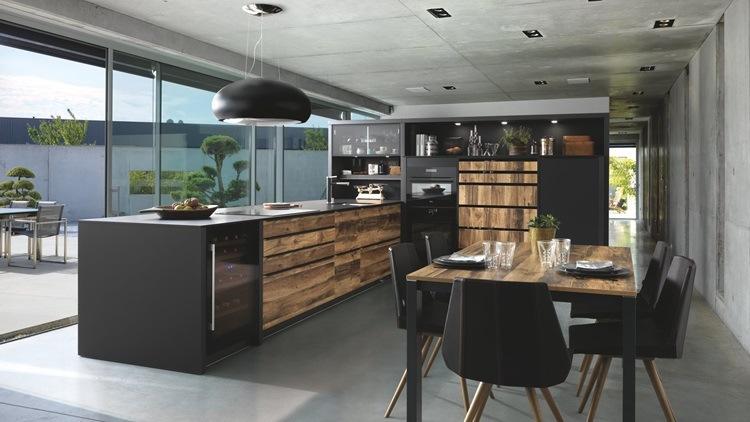 Diseпo-de-cocinas-modernas-madera