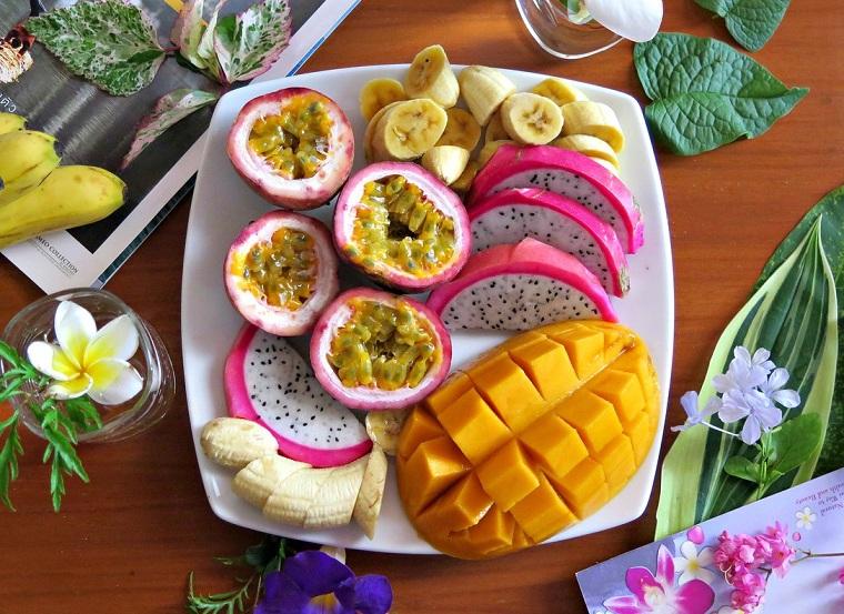 Frutas saludables-comer-dieta