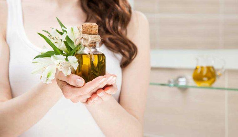 aceite de oliva antioxidante