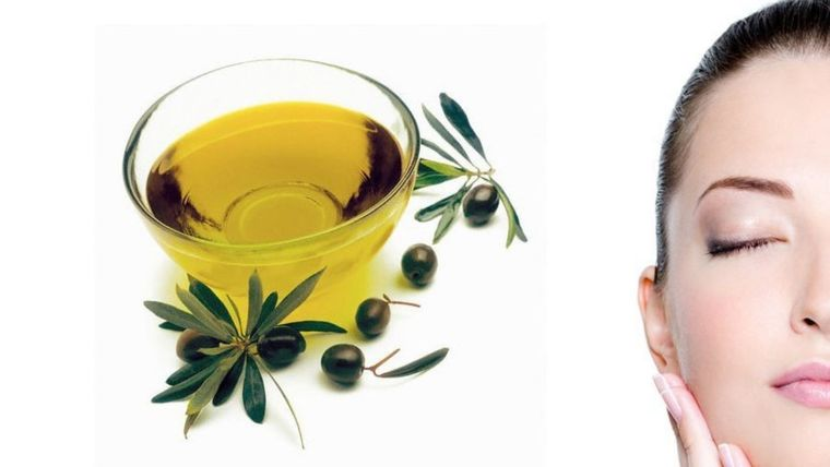 aceite de oliva beneficios piel
