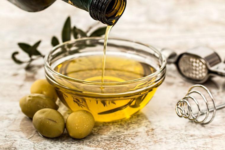 aceite de oliva beneficios