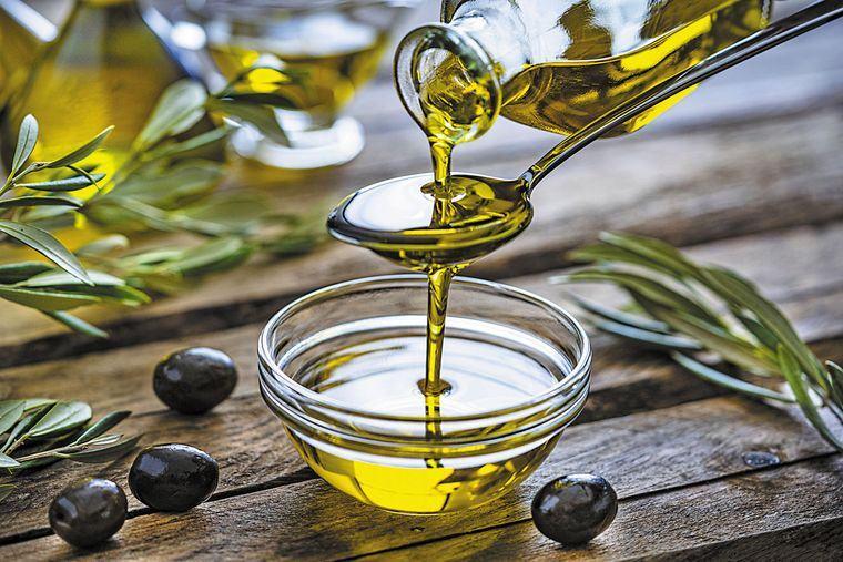 aceite de oliva beneficioso