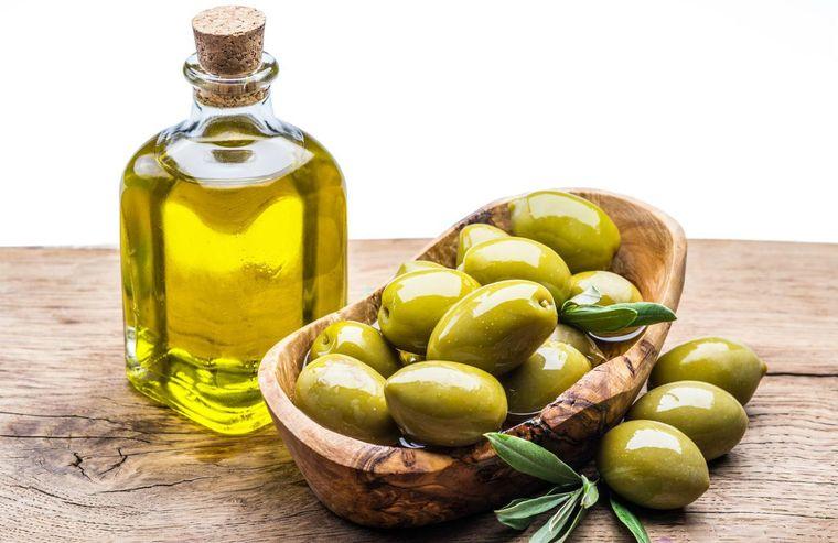 aceite de oliva calidad extra virgen