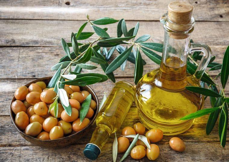 aceite de oliva calidad