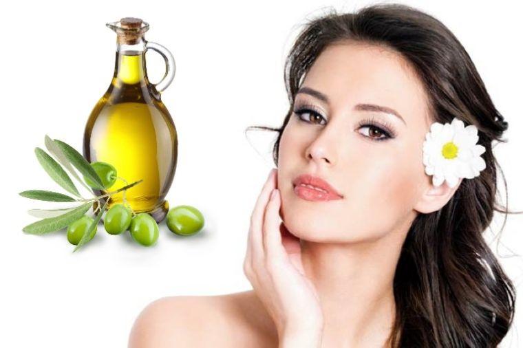 aceite de oliva cuidado piel
