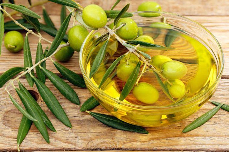 aceite de oliva cuidado salud