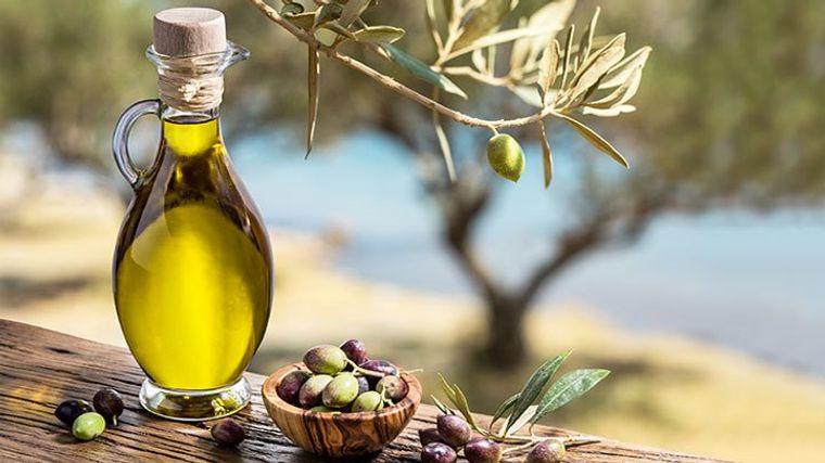 aceite de oliva salud
