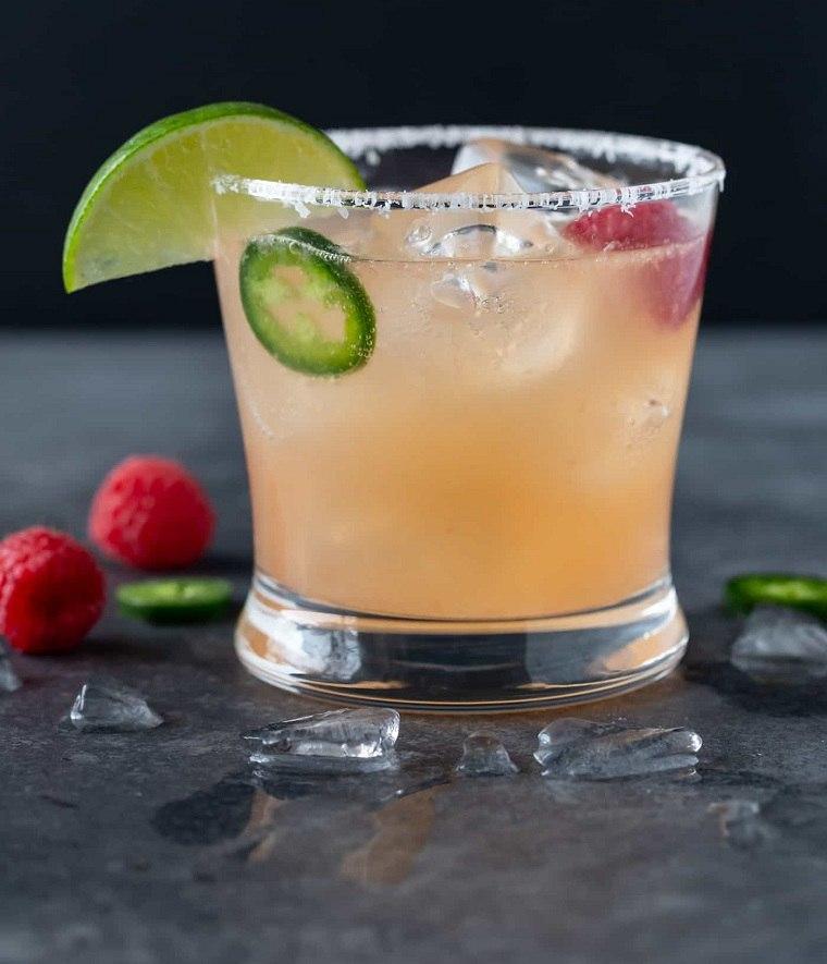 cócteles mexicanos hacer-casa-paloma