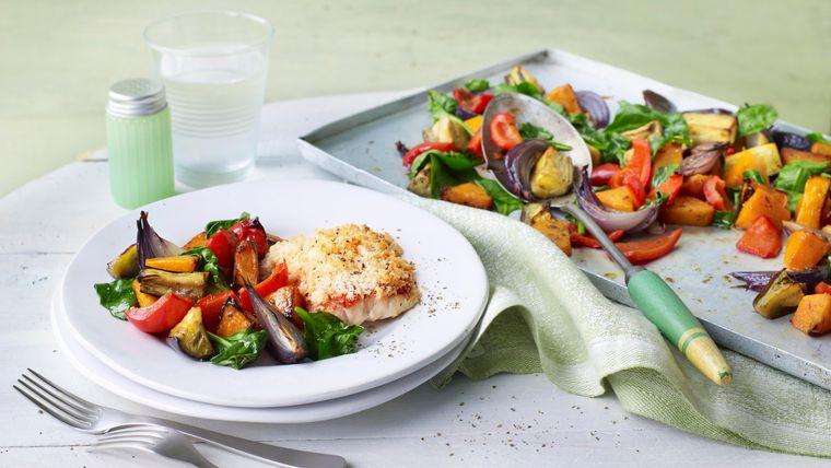 desintoxicar el cuerpo bacalao verduras