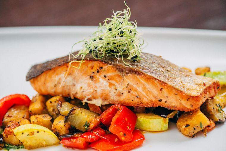 desintoxicar el cuerpo salmon