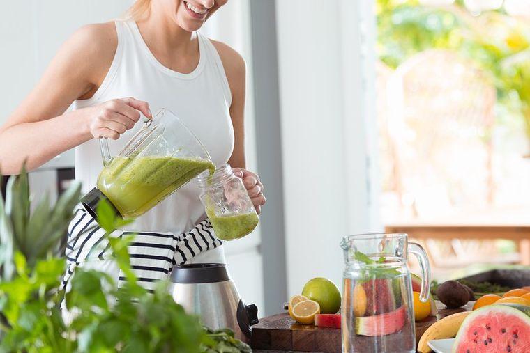 desintoxicar el cuerpo saludable