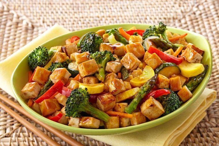 desintoxicar el cuerpo tofu