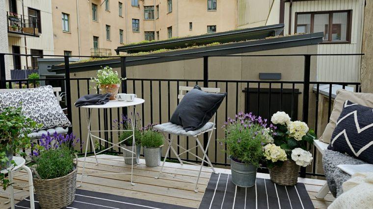 ideas creativas balcon decoracion